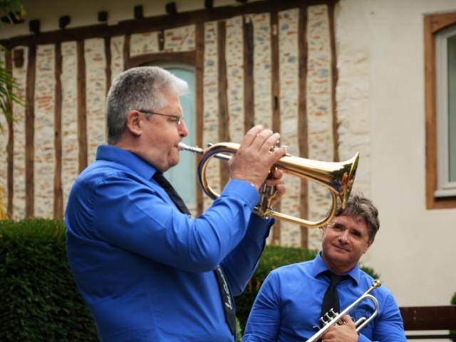 Quintette de cuivres Aerïs Martres-Tolosane (31)