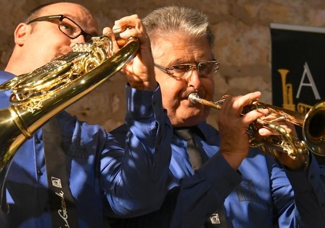 Quintette de cuivres Aerïs Castelnau de Montmiral (81)