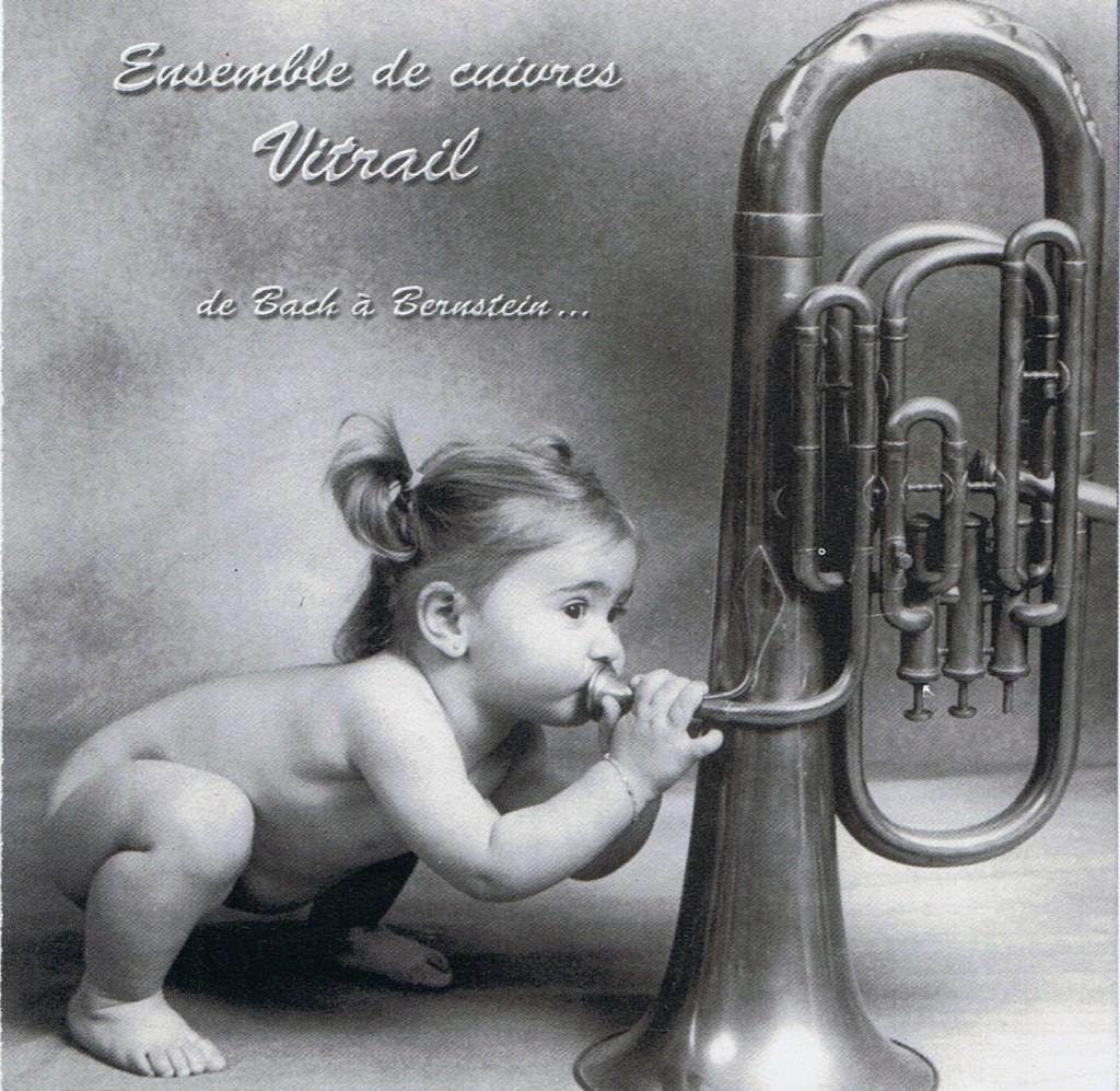 CD Vitrail