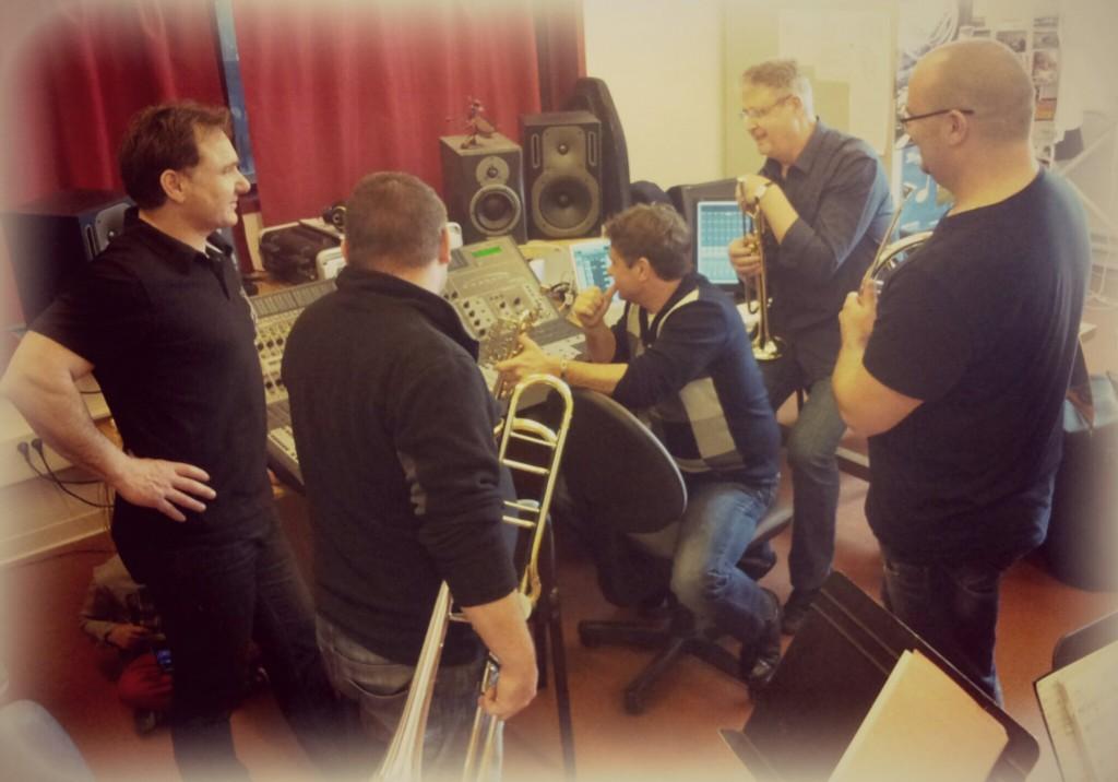 quintette-de-cuivres-aeris-écoute-studio